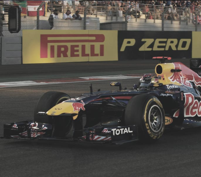 F1 Case Study