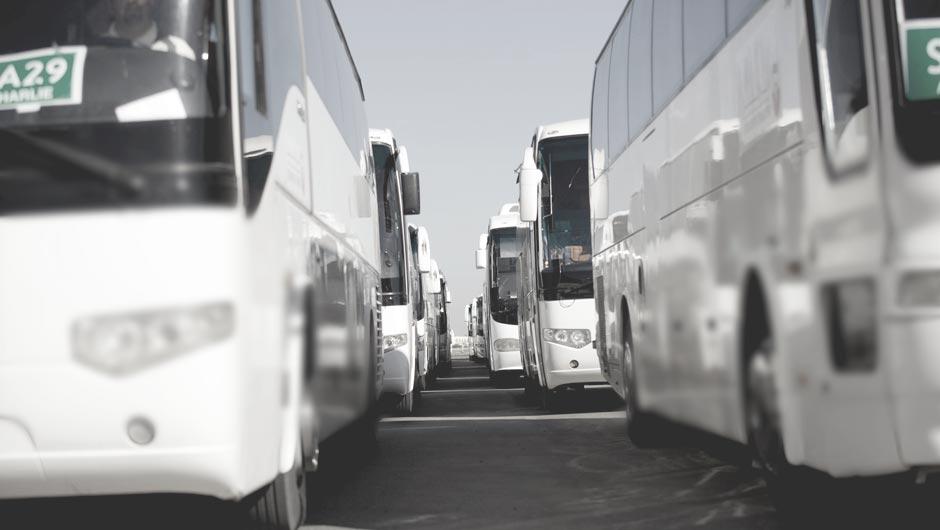 Staff Transport