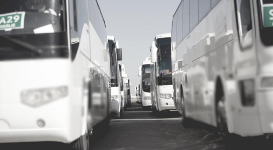 Why Offering Corporate Transport May Be A Good Idea
